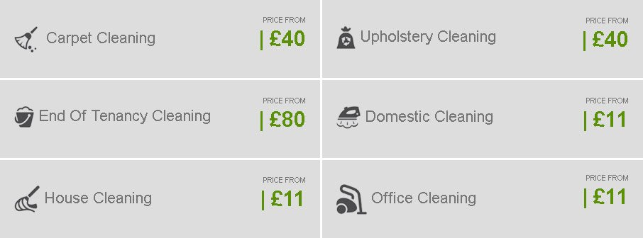 Attractive Prices on Industrial Cleaning Services in Kennington, SE11